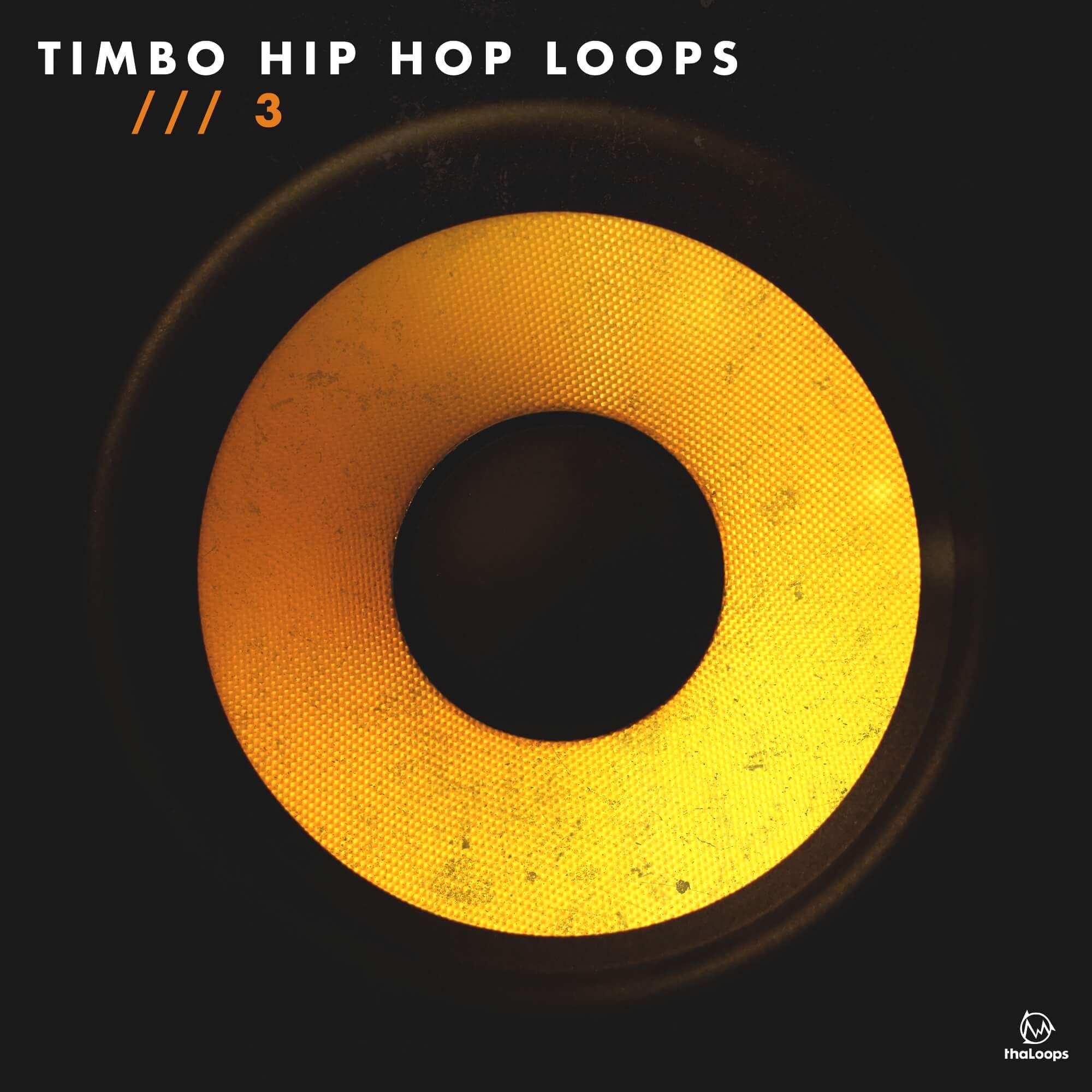 Thaloops Black Friday Deal – New Timbo Hip Hop Loops 3