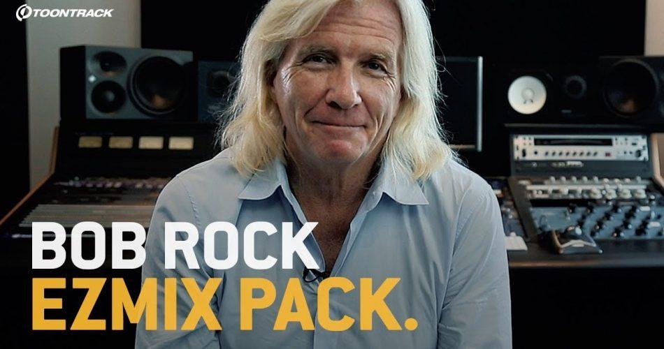 Toontrack Bob Rock EZmix Pack thumb
