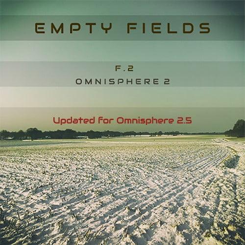 Triple Spiral Audio Empty Field F2 Omnisphere update