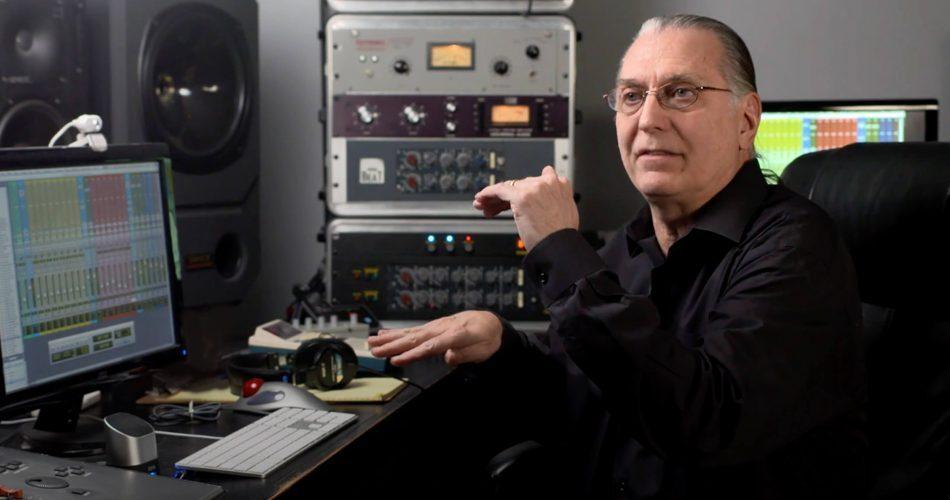 Waves Audio Darlington Course