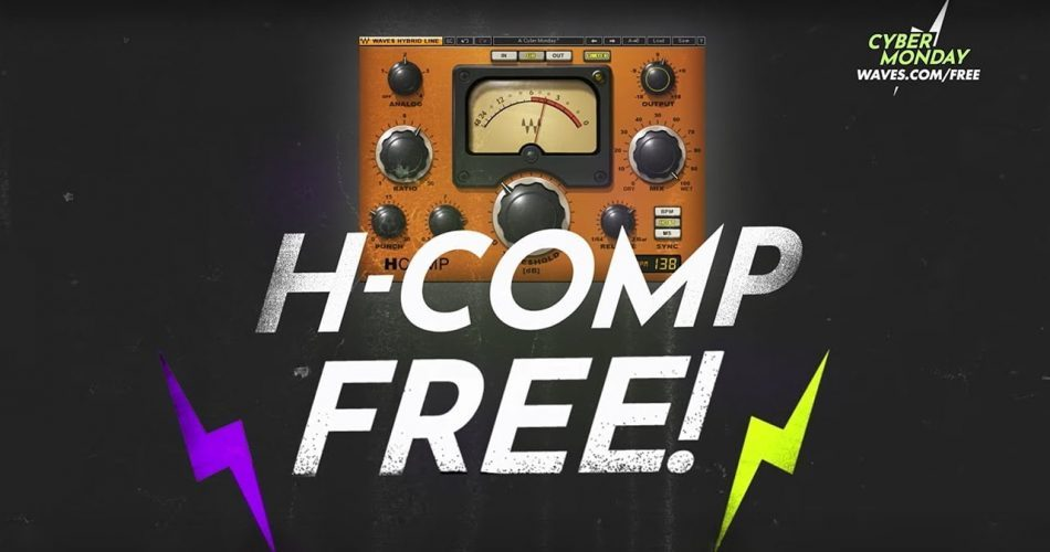 Waves FREE H Comp Cyber Monday
