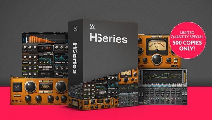 Waves H Series Bundle Sale
