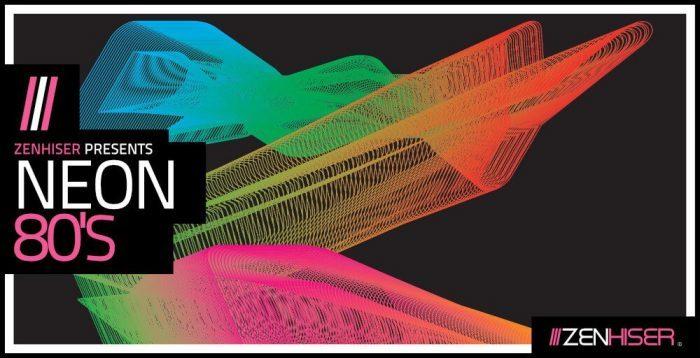 Zenhiser Neon 80s