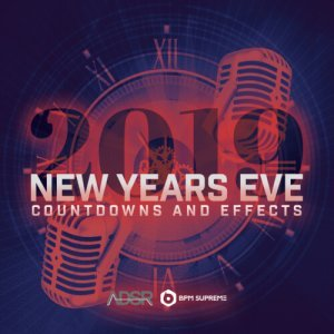 Download 2019 New Years Eve Countdowns and FX for FREE at ADSR Sounds