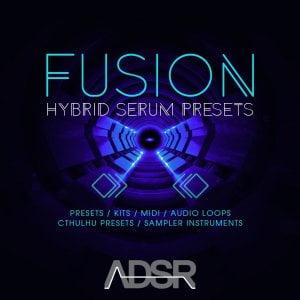 ADSR Fusion Hybrid Serum Presets