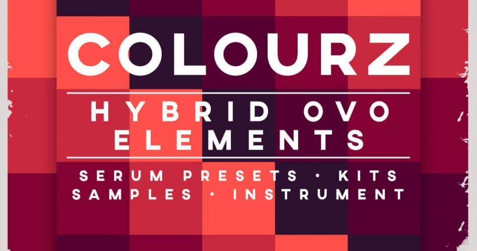 ADSR GHST PRJKT Colourz