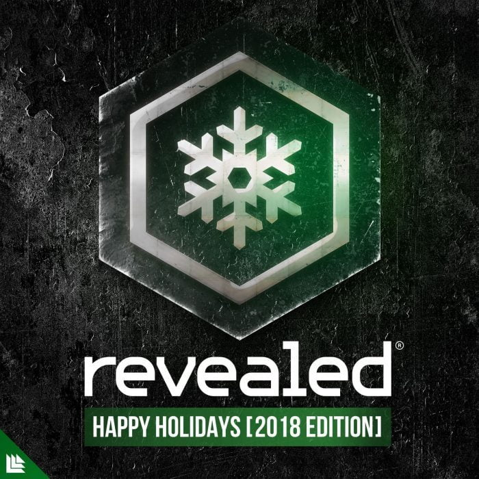 Alonso Sound Revealed Happy Holiday 2018 Edition