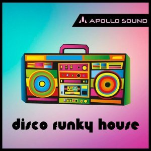 Apollo Sound Disco Funky House