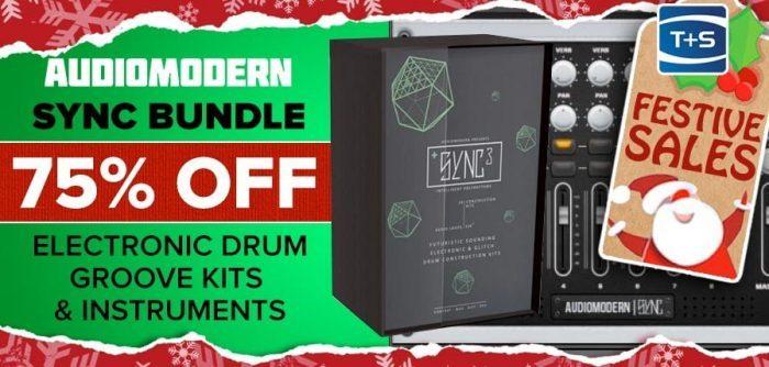 Audiomodern Sync Bundle Sale
