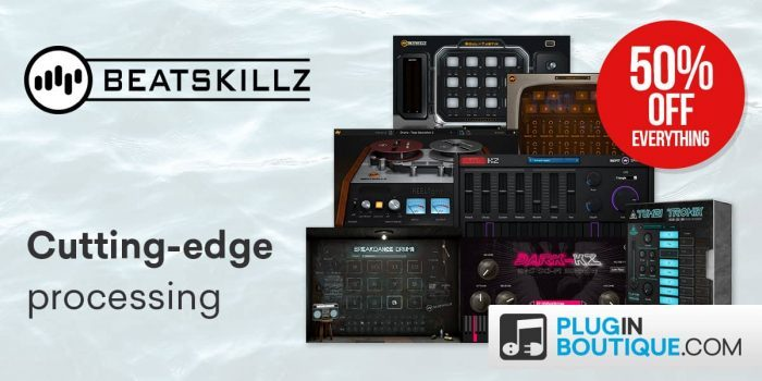 BeatSkillz Holiday Sale