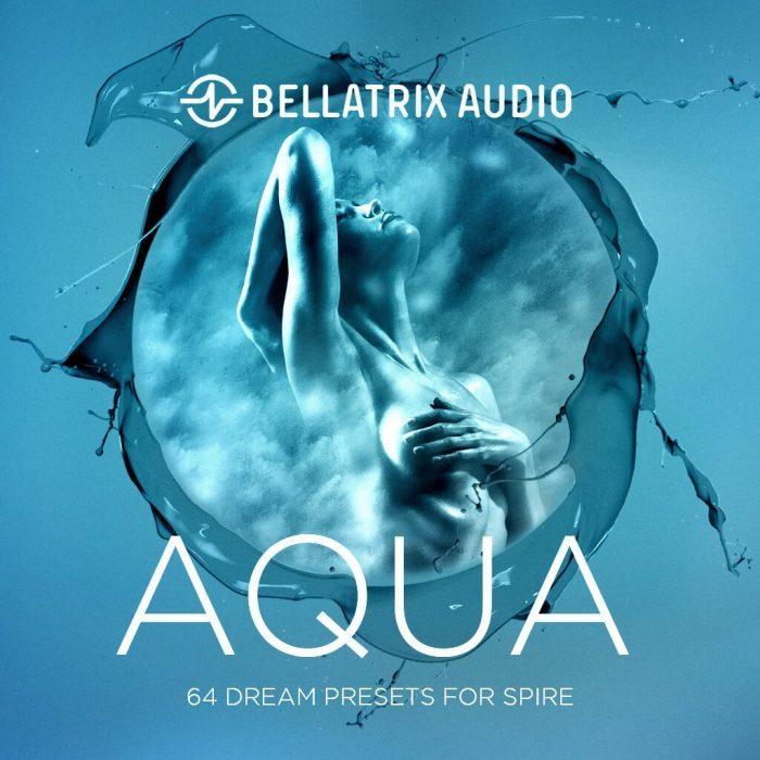 Bellatrix Audio Aqua