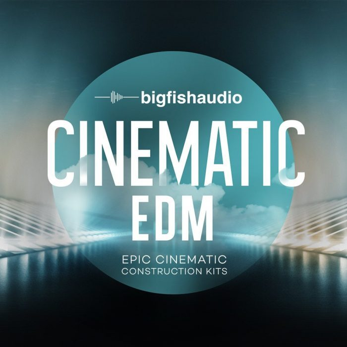 Big Fish Audio Cinematic EDM