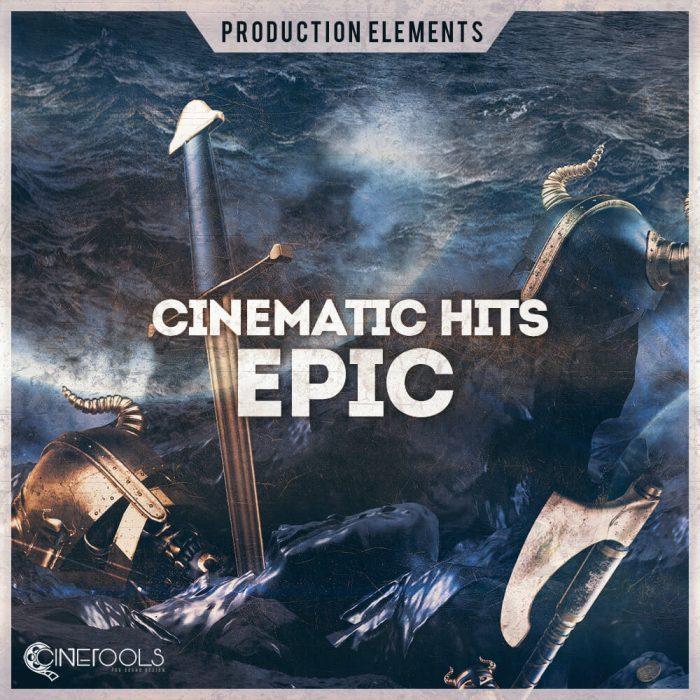 Cinetools Cinematic Hits Epic