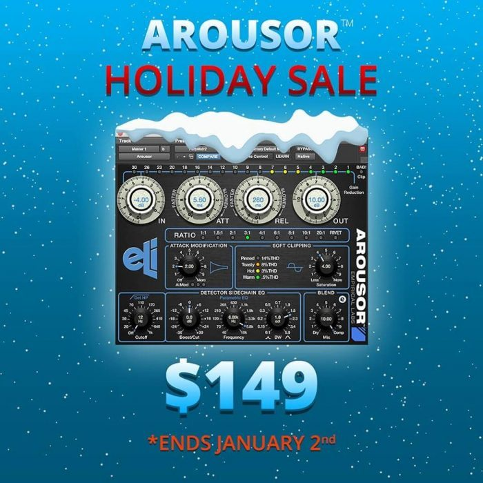 Empirical Labs Arouser Sale