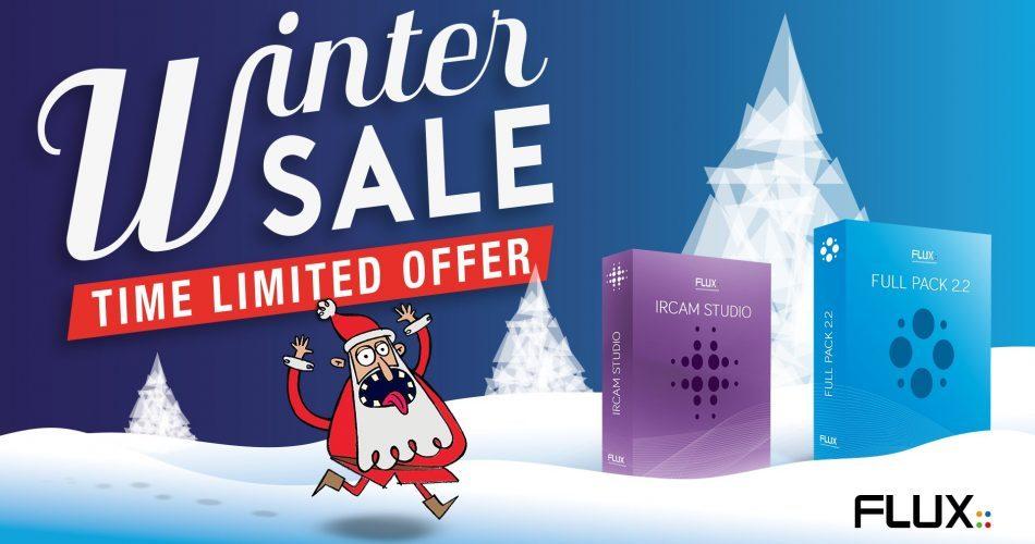 Flux Winter Sale 2018