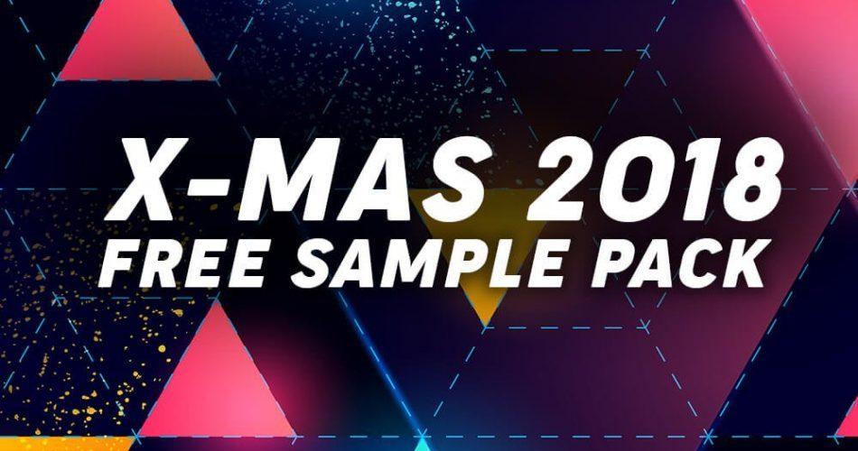 Function Loops XMas 2018 Free Sample Pack