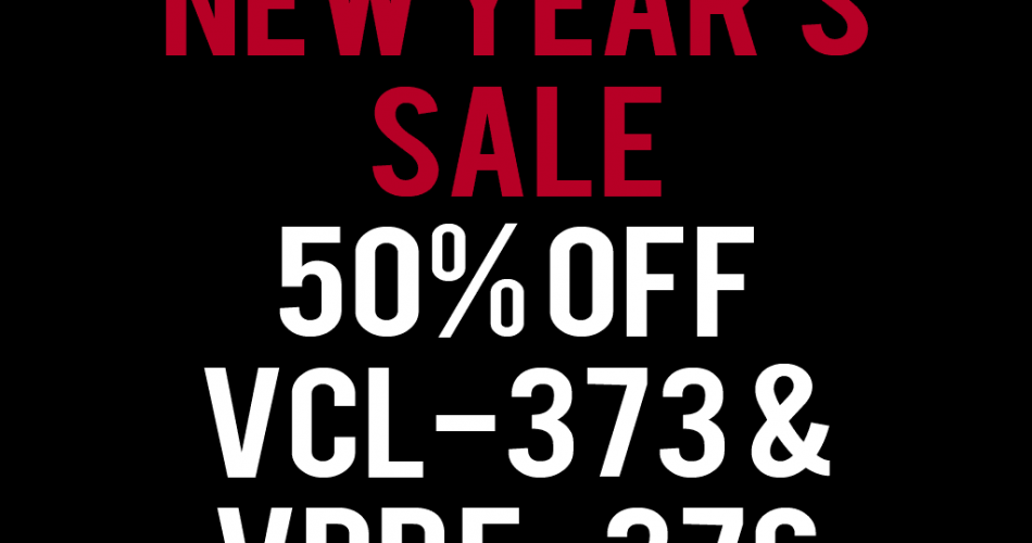 Fuse Audio Labs New Years Sale 2019