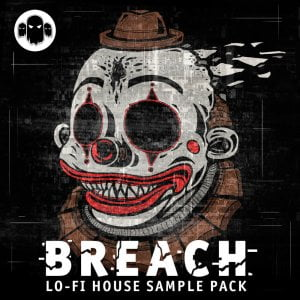 Ghost Syndicate Breach Lo Fi House