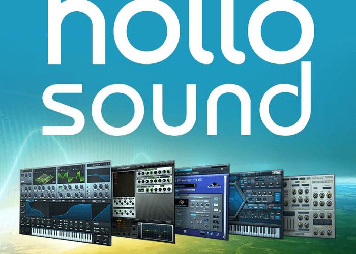 Hollo Sound