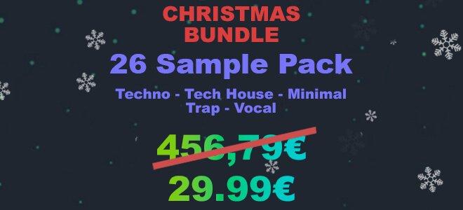 House of Loop Christmas Bundle