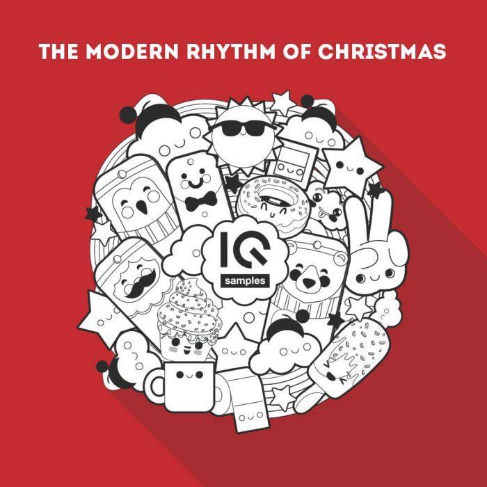 IQ Samples The Modern Rhythm Of Christmas