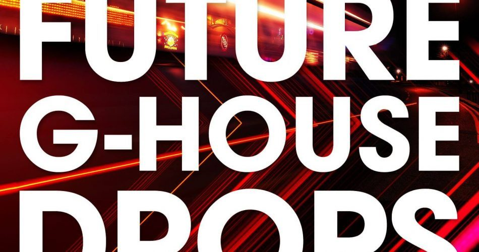 Incognet Future G House Drops