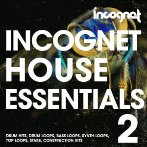 Incognet House Essential Vol 2