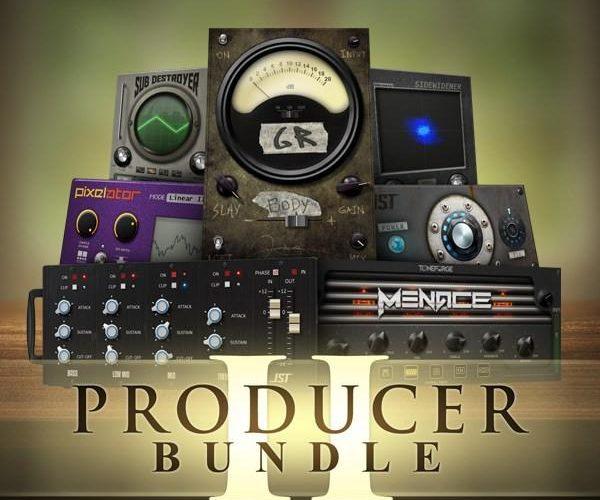 JST Producer Bundle II