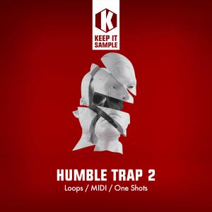 Keep It Sample Humble Trap 2