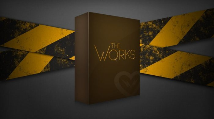 Kilohearts The Works Black Friday Extended