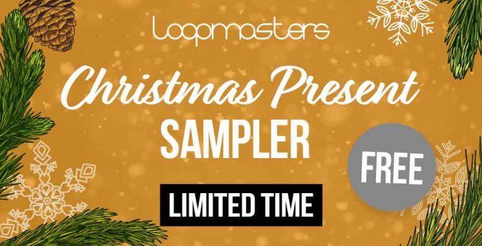 Loopmasters Christmas Present Sampler 2018 feat