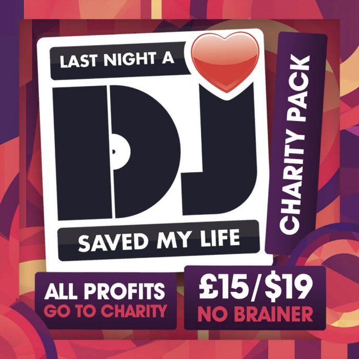 Loopmasters LNADJ Charity Pack