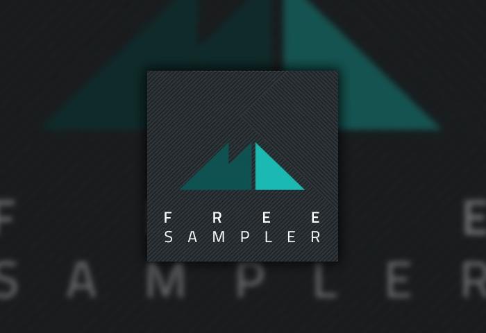 ModeAudio Free Sampler