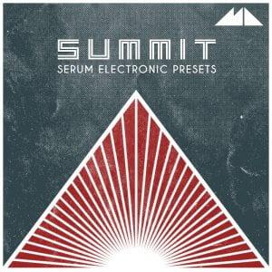 ModeAudio Summit for Serum