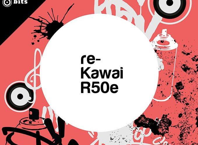 Multiton Bits re-Kawai R50e