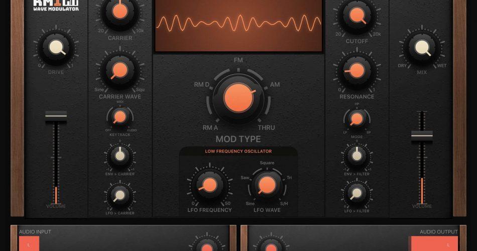 Numerical Audio RM 1