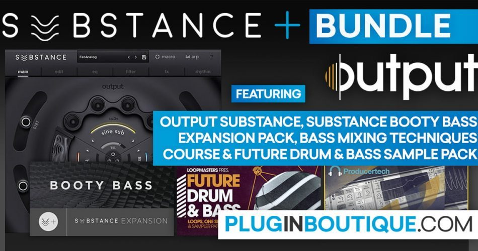 PIB OUTPUT SUBSTANCE BUNDLE