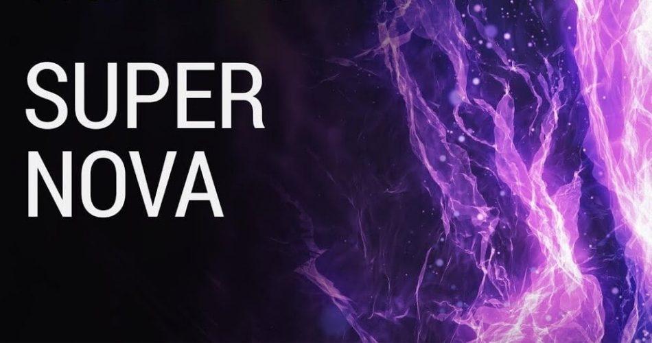 Parawave Audio Supernova for Rapid