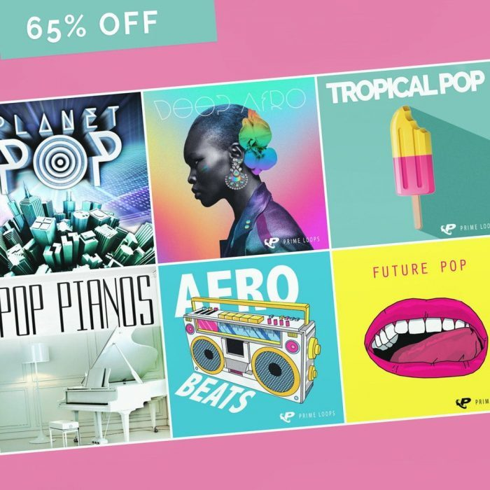 Prime Loop Pop Bundle