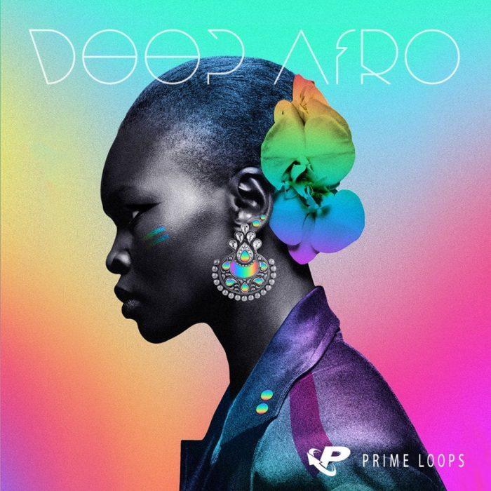 Prime Loops Deep Afro