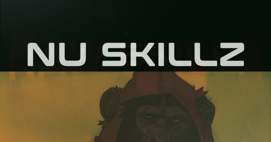Raw Cutz Nu Skillz