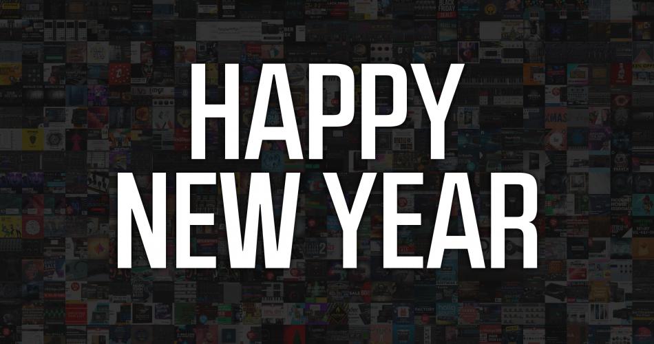 Rekkerd Happy New Year 2019