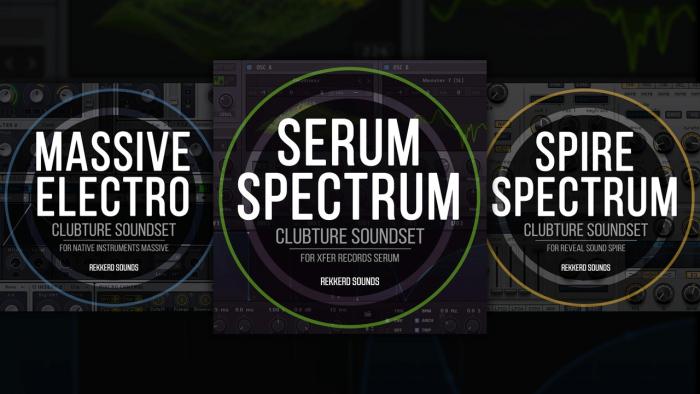 Rekkerd Sounds Clubture Series