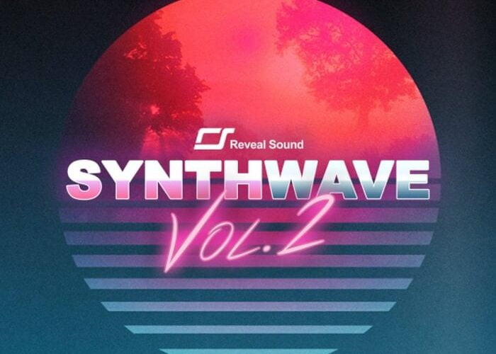 Reveal Sound Synthwave Vol 2