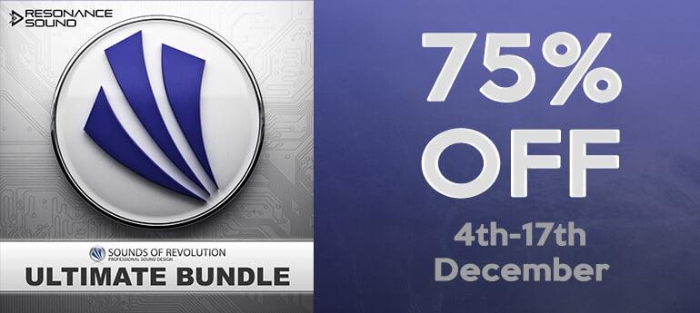 SOR Ultimate Bundle Sale