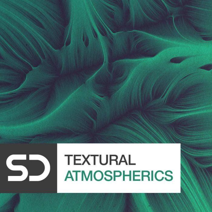 Sample Diggers Textural Atmospherics