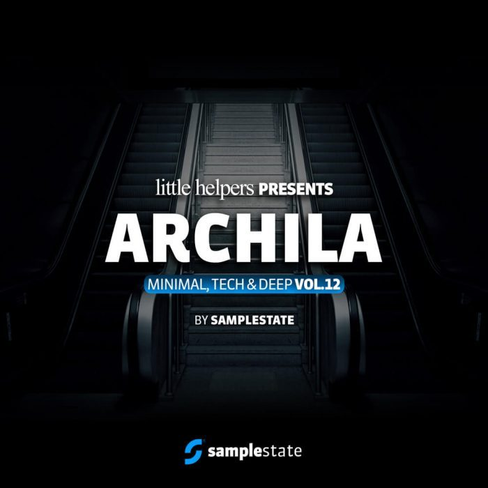Samplestate Little Helpers Archila