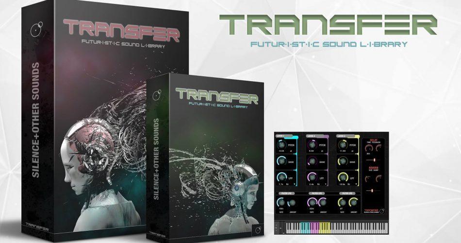 Silence+OtherSounds Transfer