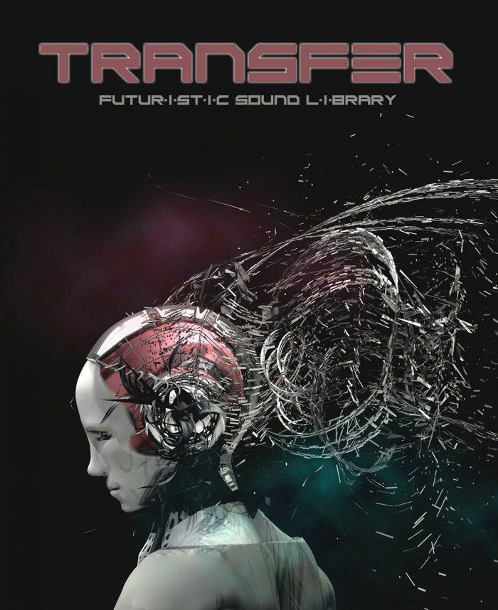 Silence+OtherSounds Transfer art