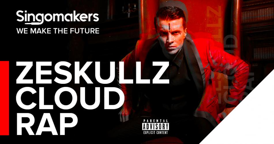 Singomakers Zeskullz Cloud Rap feat